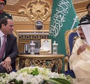الرئيس المصري يصادق على اتفاقية