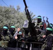 وحدات خاصة اسرائيلية في غزة