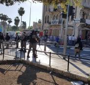 الاحتلال يعتقل فتاة وشابين في القدس المحتلة