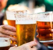 الوفيات بسبب الكحول في اميركا