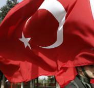 تركيا والاستيطان
