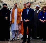 وفد إسرائيلي يخطط لزيارة البحرين الشهر المقبل في خطوة لتطبيع العلاقات!