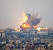مسؤولون إسرائيليون: سنواصل قصف سوريا