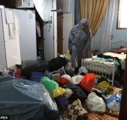 اقتحام منزل امين سر حركة فتح في القدس