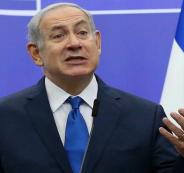 نتنياهو واسرائيل والسلام