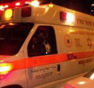 وفاة مواطن من طولكرم متأثرا بجروح أصيب بها بحادث سير قرب تل أبيب