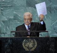 خطاب للرئيس عباس امام الجمعية العامة للامم المتحدة