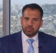 اعتقال الصحفي علاء الريماوي
