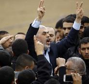 حماس ومسيرة مليونية في قطاع غزة