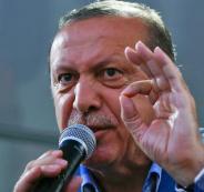 اردوغان واوروبا