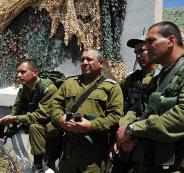 ايزنكوت والجنود الأسرى لدى حماس