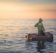 الصياديون في غزة لن ينزلوا إلى البحر