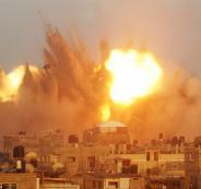 دعوى قضائية ضد اسرائيل