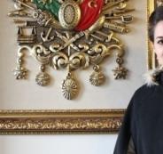 حفيدة السلطان عبد الحميد الثاني