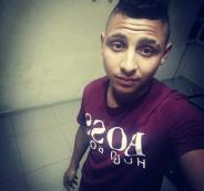 الاسير محمد عماد حسنين