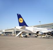 تعليق رحلات الطيران في اربيل