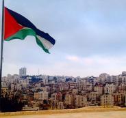 اعتقال طواقم تلفزيون فلسطين في القدس