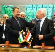 نتائج حوارات القاهرة: تثبيت اللجنة الإدارية لمعالجة ملف موظفي غزة
