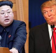 رئيس كوريا الجنوبية: إلغاء القمة بين ترامب وكيم جونغ أمر مؤسف للغاية