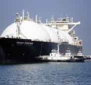 مصر تقرر وقف استيراد الغاز المسيل