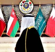 الكويت والازمة الخليجية
