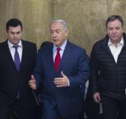 نتنياهو واسرائيل والانتخابات المبكرة