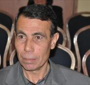 اعتقال حاتم عبد القادر