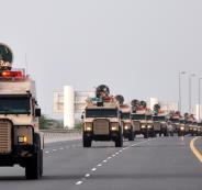 مقتل ارهابيين في الرياض