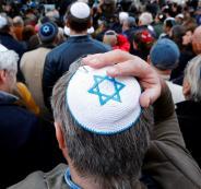 الاسرائيليون والسلام مع الفلسطينين