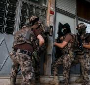 تركيا والمخدرات