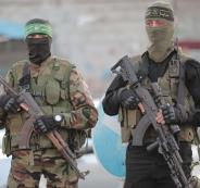 حماس والجهاد الاسلامي واسرائيل