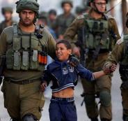 اسرائيل والامم المتحدة والاطفال الفلسطينيين
