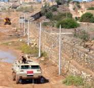 مقتل تكفيريين في مصر