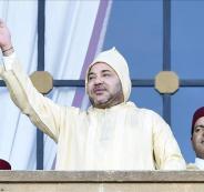 العاهل المغربي يصدر عفوًا عن 562 معتقلاً بمناسبة عيد الفطر