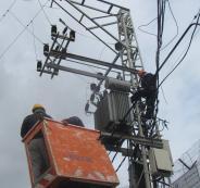 تضرر شبكات الكهرباء في غزة