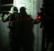 القسام وعملية عسكرية اسرائيلية في قطاع غزة