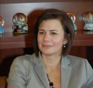 وزير الداخلية اللبنانية