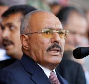 عبد الله صالح.. زعيم عربي آخر يقتل في الشارع على طريقة القذافي!