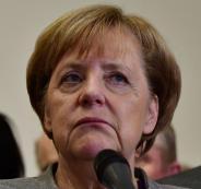 ميركل والحكومة الالمانية