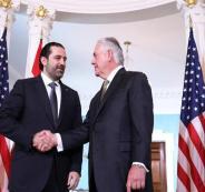 الازمة بين لبنان واسرائيل