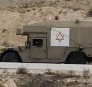اصابات في صفوف الجيش الاسرائيلي