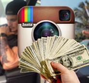 كيف يربح هؤلاء اكثر من 700 دولار في اليوم على إنستغرام؟