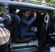 طرد رئيس منظمة هيومن رايتس ووتش