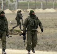 مقتل جنود روس في سوريا
