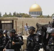 الاحتلال-في-القدس
