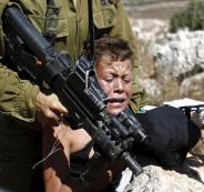الاحتلال يعتقل فتى بعد الاعتداء عليه بالضرب في دير جرير شرق رام الله