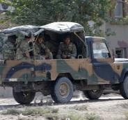 هجوم على القوات التركية في سوريا