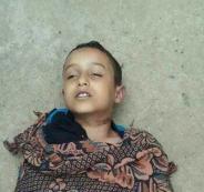 انتحار طفل ليس لديه ملابس جديدة للعيد