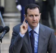 المعارضة السورية المجتمعة في السعودية: رحيل الأسد قبل أي تحرك لحل سياسي