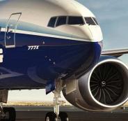 اكبر طائرة في العالم